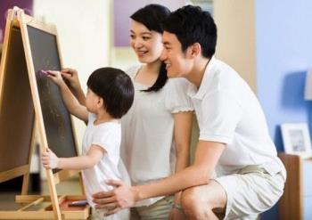 Das goldene Geheimnis, Kinder in den ersten drei Lebensjahren zu unterrichten, hilft Kindern, sich schnell zu entwickeln