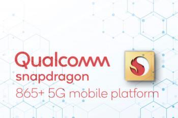 Sprawdź potężny układ Snapdragon 865 Plus firmy Qualcomm