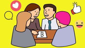 Entschlüsselung seltsamer Wörter auf Facebook: B, BH, BHH, B Ho, SB ist was?