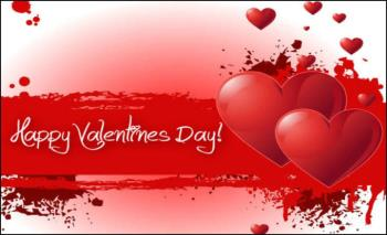 What day is Valentine? Meaning of White, Red and Black Valentines Day
