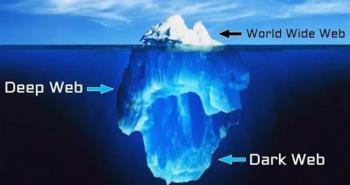 Apa itu Deep Web? Apa yang ada di dalam Web Dalam? Sekiranya saya menggunakan Deep Web?