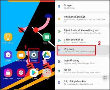 How to fix Samsung Keyboard has stopped error on Galaxy series