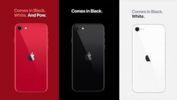 Compare iPhone SE 2020 and iPhone 8: Old bottle of new wine, should I buy?