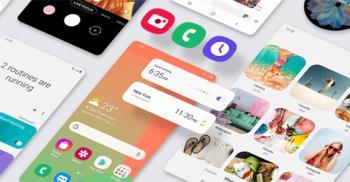 Apa sajakah fitur keren One UI di ponsel Samsung?