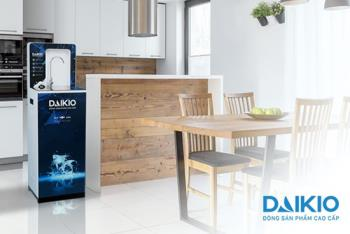 What water is Daikiosan water purifier from? Is that good? Should I buy it?