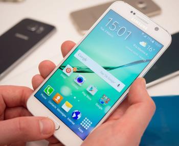Take a screenshot of Samsung Galaxy Note 5