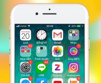 5 langkah untuk memulihkan foto yang terhapus di iPhone tanpa perangkat lunak