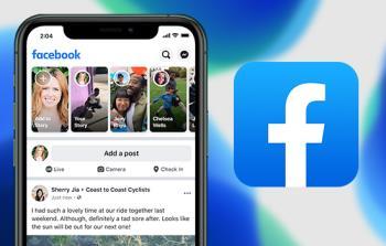 IPhone पर फेसबुक अधिसूचना डॉट्स को बंद करने का सबसे तेज़ तरीका