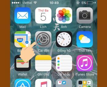 6 langkah paling mudah untuk tetapan bahasa untuk iPhone