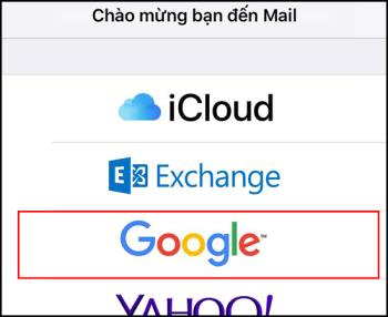 3 steps sync iPhone contacts with Gmail quickly