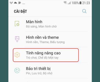 6 langkah untuk mengirim pesan darurat di Samsung J7 Prime