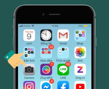 Istruzioni su come scattare foto in sequenza su iPhone 6 Plus semplici