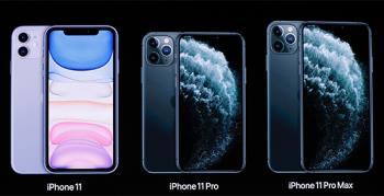Chip A13 Bionic iPhone 11 chip più potente oggi sugli smartphone