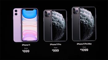 Semua mengenai iPhone 11, 11 Pro dan 11 Pro Max dilancarkan secara rasmi