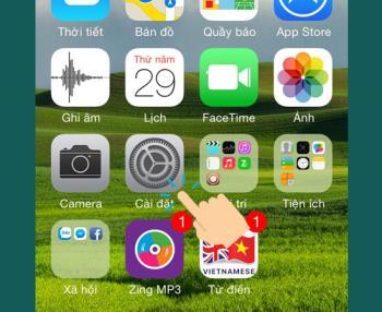 Cara terpantas untuk mengatur kunci skrin automatik untuk iPhone 4S