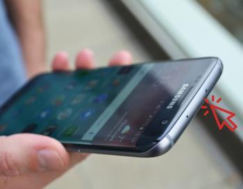 Jak najszybciej włożyć kartę SIM i kartę pamięci Samsung S7 Edge