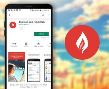 Top 3 aplicații pentru a ajuta 3G, 4G cel mai economic pe Android