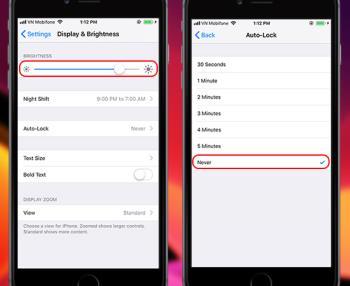 2 maneiras mais precisas de verificar a bateria do iPhone