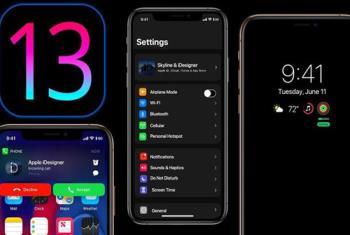 Avvia inaspettatamente un nuovo aggiornamento su iPhone 4S, iPhone 5, iPad 2
