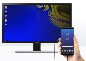 Co to jest Samsung DeX? Jak przydatne?