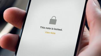Cara mengunci aplikasi note di Iphone dan Macbook