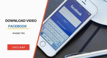 Cara memuat turun video dari Facebook ke iPhone anda