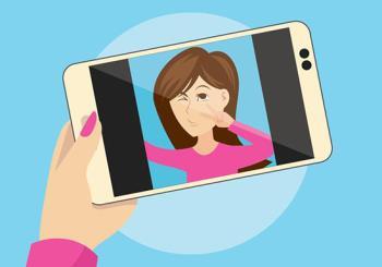 Vsmart Active 1de güzellik moduyla etkileyici selfie rehberi
