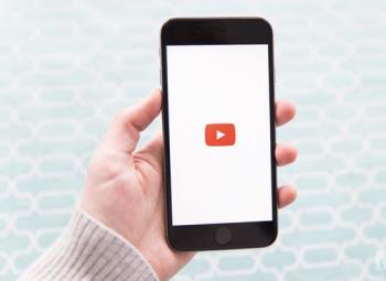 Cara mendengar muzik Youtube di luar layar di iPhone dengan aplikasi Dolphin X