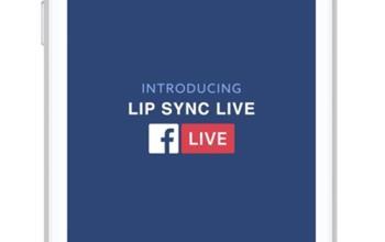 Facebook a lansat oficial funcția de cântat p ca Tik Tok