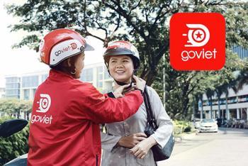 Anweisungen zur Verwendung der Autobuchungsanwendung von Go Viet