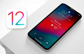 iOS 12 is the most installed operating system on the iPhone
