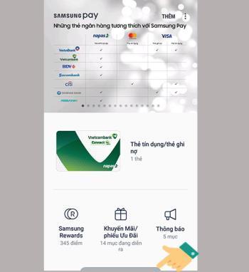 Arahan untuk membayar dengan Samsung Pay dan beberapa perkara yang perlu diberi perhatian