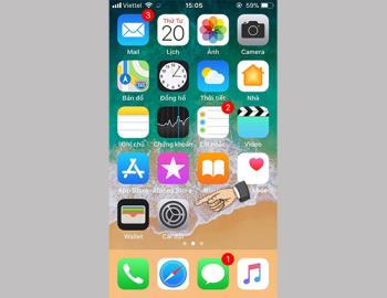 Power off iPhone without power button on iOS 11