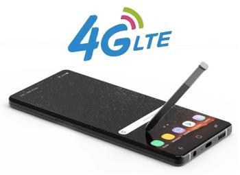คู่มือผู้ใช้ 4G (LTE) บน Samsung