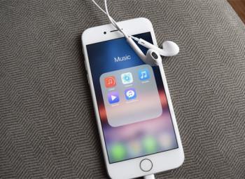 So kopieren Sie schnell Musik vom Computer über Wifi auf das iPhone