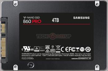 The worlds first 4TB SSD is about to be released by Samsung