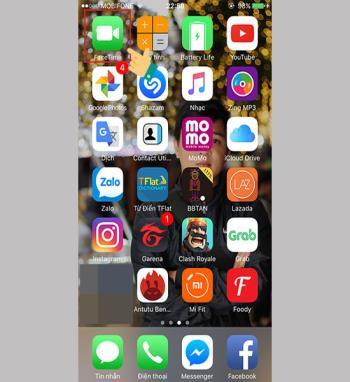 Tutoriel Facetime sur iPhone