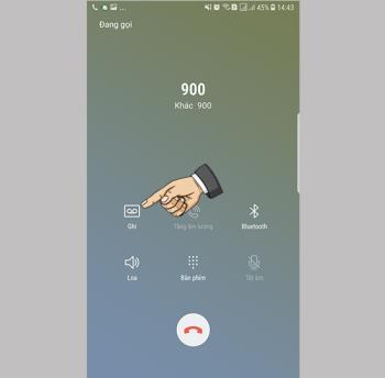 How to record calls on Samsung Galaxy Note FE