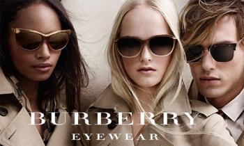 Burberry 眼鏡來自哪個國家,在哪裡製造?