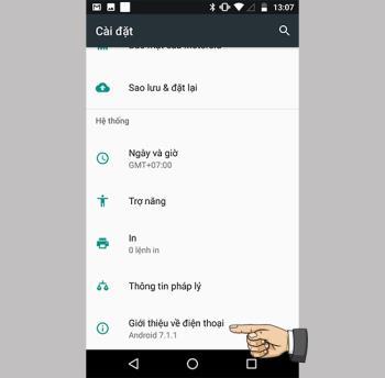 Motorola Moto G5S Plusın imei seri numarasını kontrol edin