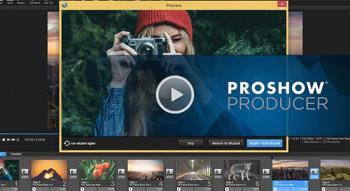 En iyi fotoğraf video yapma yazılımı olan Proshow Producerı indirin