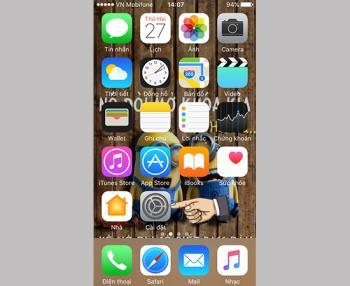 Fabrika ayarlarına sıfırlama (Sıfırlama) iPhone