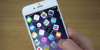 5 formas de personalizar una pantalla iOS única