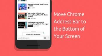 Rezumatul sfaturilor bune cu Google Chrome pe Android