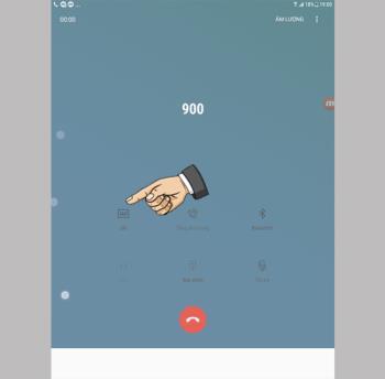 Nagrywaj rozmowy na Samsung Galaxy Tab S3