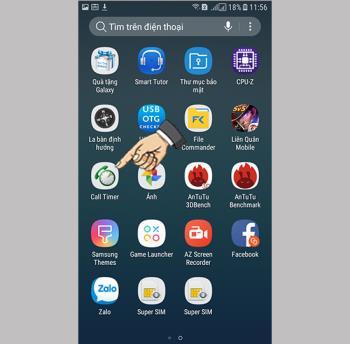 Set call time limit on Samsung Galaxy J3 Pro