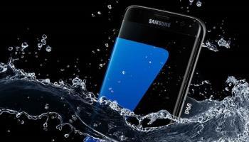 اكتشاف الرطوبة خطأ عند شحن Samsung Galaxy