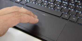 Dizüstü bilgisayarlarda Çoklu Dokunmatik Yüzey teknolojisi hakkında bilgi edinir misiniz?