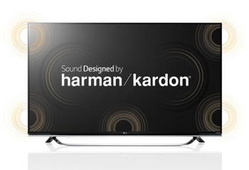 了解哈曼音頻技術(也稱為哈曼音頻)