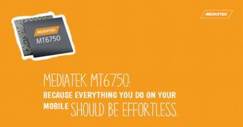 Mediatek MT6750 yongası hakkında bilgi edinin
